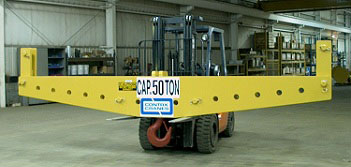 custom-lifting-spreader-beam