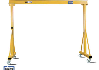 Portable-Gantry-Fixed-Height