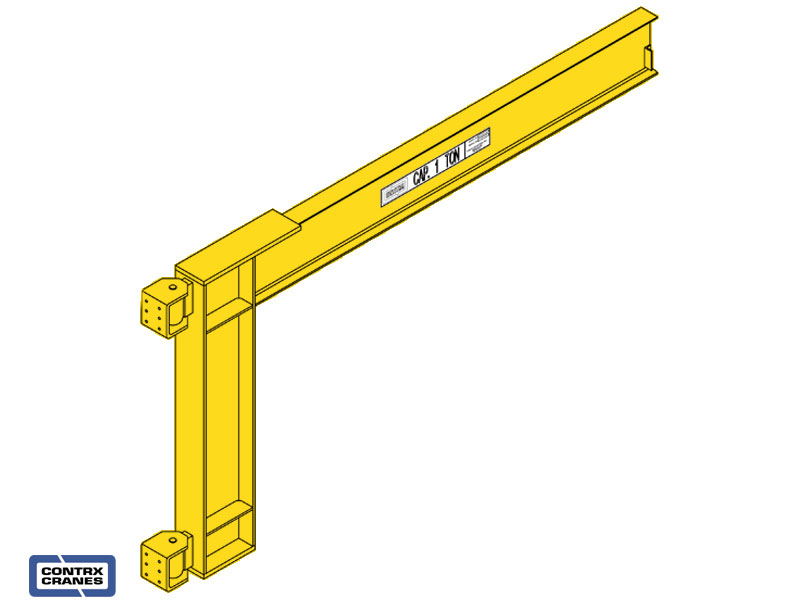 Wall Mount Jib Crane Related Keywords Wall Mount Jib